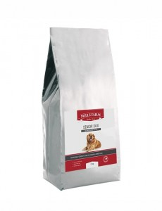 Mills Farm Breeder's Line SENIOR DOG 3kg
