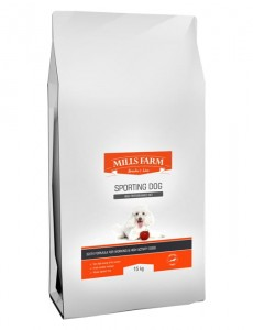 Mills Farm Breeder's Line SPORTING DOG 15kg