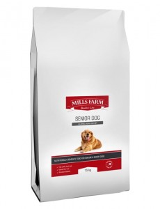 Mills Farm Breeder's Line SENIOR DOG 15kg