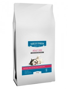 Mills Farm Breeder's Line ADULT DOG 15kg