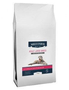 Mills Farm Breeder's Line ADULT LARGE BREED 15kg