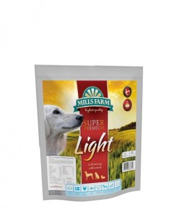 Mills Farm Light 2kg