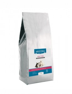 Mills Farm Breeder's Line ADULT DOG 3kg